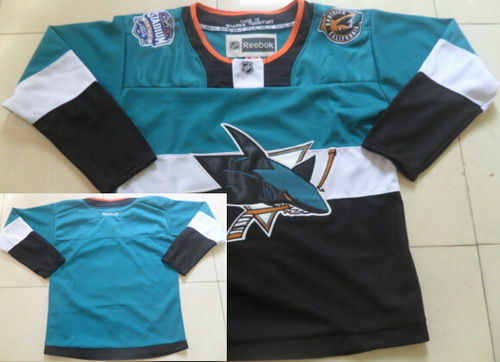 new product 04ead ae779 uk 88 brent burns jersey b5e05 95428