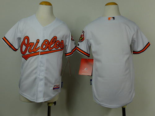 c06ee72c115 Youth Baltimore Orioles  56 Darren O Day Orange Stitched MLB ...