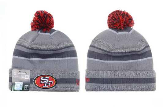 San Francisco 49ers Beanies YD019