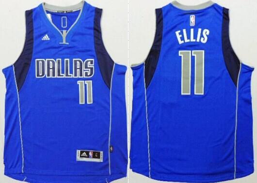 3535fbf41 ... Dallas Mavericks 11 Monta Ellis Revolution 30 Swingman 2014 New Light  Blue Jersey Now Buy Deron Williams ...