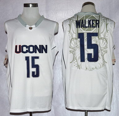 1f54f49b8203 ... College Basketball Jerseys Navy Blue 15 Kemba Walker 11 Ryan Boatright Uconn  Huskies 15 Kemba Walker White Jersey ...