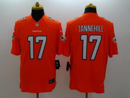 tannehill orange jersey