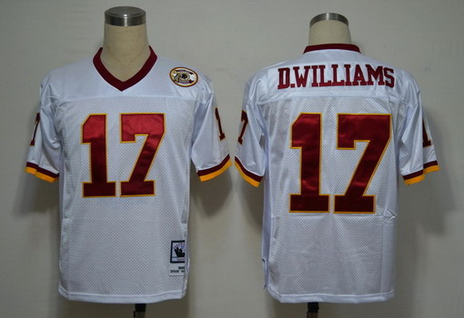 5ae7f4f5db0 Washington Redskins #7 Joe Theismann Red Throwback Jersey on sale ...