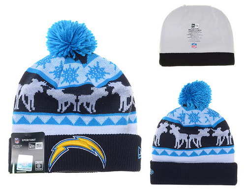 San Diego Chargers Beanies YD008