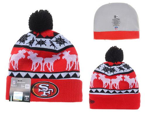 San Francisco 49ers Beanies YD020