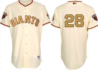 online store 08ebc e4724 san francisco giants jersey gold