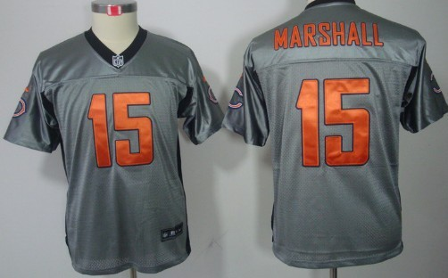 low priced cdcd0 e029d where can i buy game brandon marshall jersey chicago bears ...