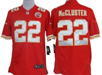 Kansas City Chiefs 25 Jamaal Charles  Drenched Limited Red Jersey