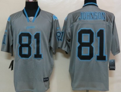 calvin johnson lights out jersey