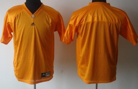 Tennessee Volunteers Blank Orange Jersey