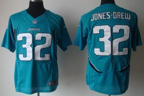 9bba48492 Nike Jacksonville Jaguars  14 Justin Blackmon White Elite Jersey on ...