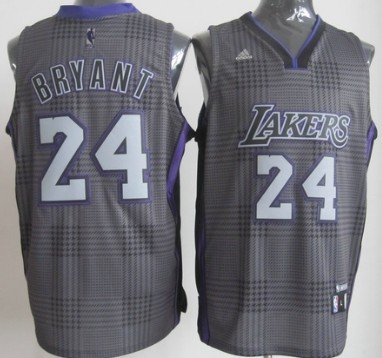 849dedfa5 ... Los Angeles Lakers 24 Kobe Bryant Black Rhythm Fashion Jersey Kobe  Bryant Los Angeles Lakers Authentic City Light NBA Adidas ...