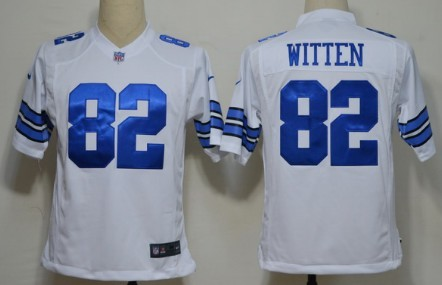 Nike Dallas Cowboy 50 Sean Lee White Game Nike NFL Jerseys Cheap