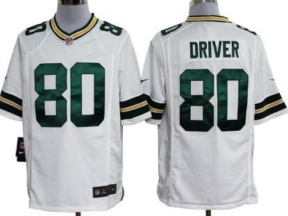 Nike Green Bay Packers  18 Randall Cobb Green Game Jersey on sale ... ba91c8b61