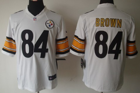 antonio brown children's jersey