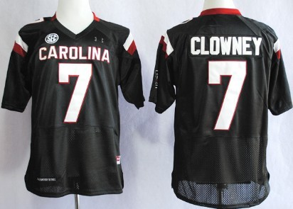 jadeveon clowney jersey south carolina