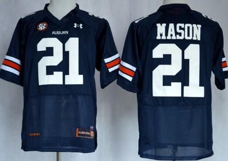 finest selection 391f2 b87f5 auburn tigers 7 pat sullivan navy blue jersey