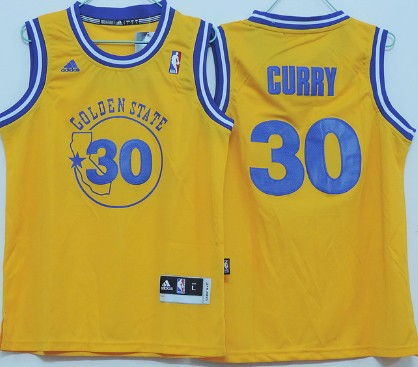 huge discount f62f2 a6619 golden state warriors 30 stephen curry aba hardwood classic ...