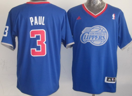 9e65d1d8e ... coupon code for los angeles clippers 3 chris paul revolution 30 swingman  2013 christmas day blue