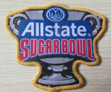 All State Sugar Bowl Patch