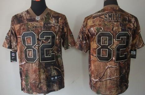 ... Nike Baltimore Ravens 82 Torrey Smith Realtree Camo Elite Jersey ... 830552d0d