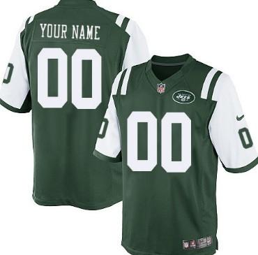 mens nike new york jets customized white game jersey rh mydenverwagwalkers com New York Jets NFL Football New York Jets Logo