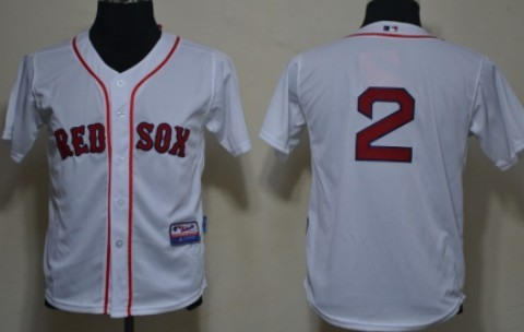 official photos 3e97b 7badb boston red sox 2 jacoby ellsbury gray kids jersey