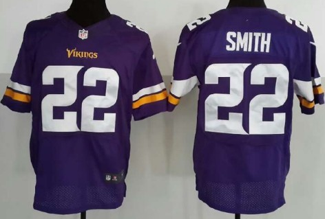 173411f28e9 Womens Minnesota Vikings 22 Harrison Smith White Nike Jerseys
