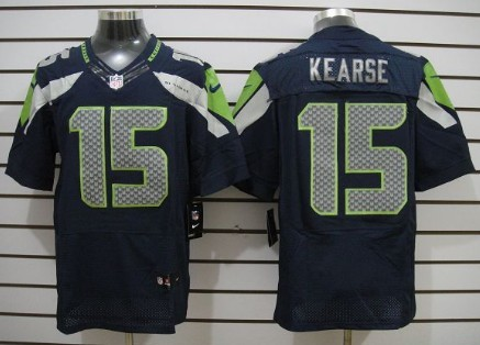 ... Team Alternate Two Tone NFL Jersey Marshawn Lynch Nike Seattle Seahawks  15 Jermaine Kearse Navy Blue Elite Jersey ... b62dbdaac