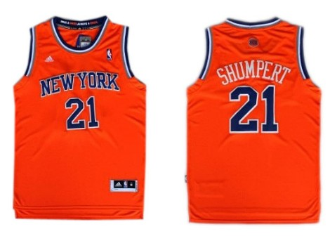 d746419242f ... Blue 1976 Throwback Pullover Cool New York Knicks 21 Iman Shumpert Revolution  30 Swingman 2013 Orange Jersey ...