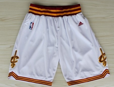 Men's Cleveland Cavaliers 2016 New Black Shorts on sale,for Cheap ...