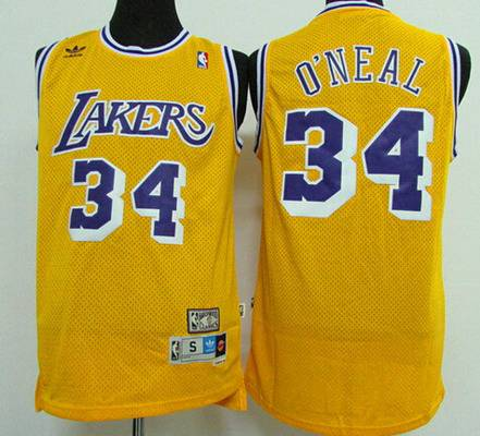competitive price d572c e419b 34 shaquille o neal jersey place