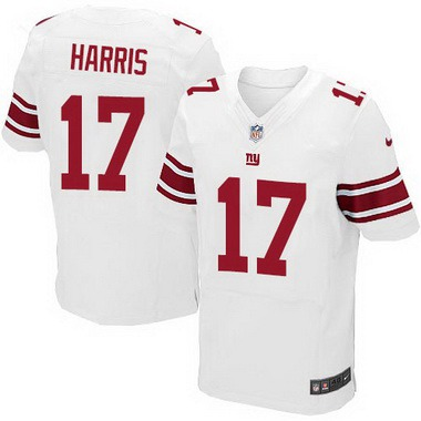 Wholesale NFL Nike Jerseys - Men's New York Giants #17 Dwayne Harris Royal Blue Team Color NFL ...