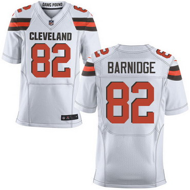 reputable site 77a33 340e4 mens cleveland browns 57 clay matthews road nfl nike elite ...