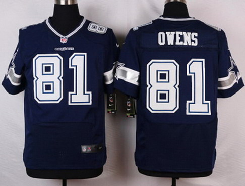 nfl ELITE Dallas Cowboys Devin Street Jerseys