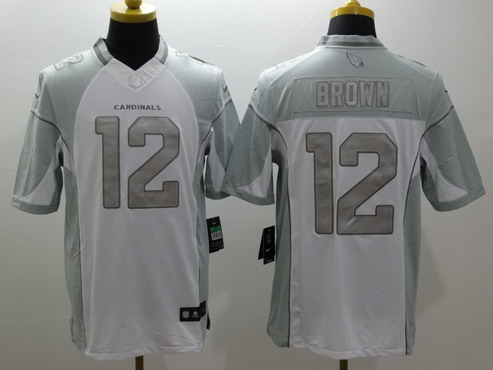 Wholesale nfl Arizona Cardinals John Brown Jerseys