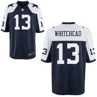 nfl WOMEN Dallas Cowboys Lucky Whitehead Jerseys