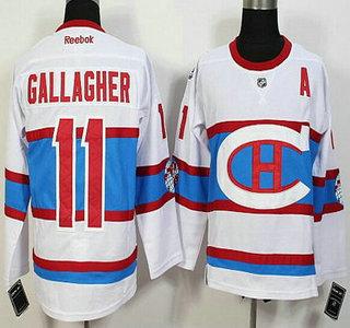 2016 Womens 76 P.K. Subban Jersey Montreal Canadiens Vintage Ice Hockey  Jerseys Womens Montreal Canadiens 11 Brendan Gallagher Reebok White 2016  Winter ... 177089462