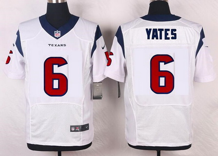 buy popular 5d81d 951ae t.j. yates jersey houston texans 13 men navy elite jersey ...