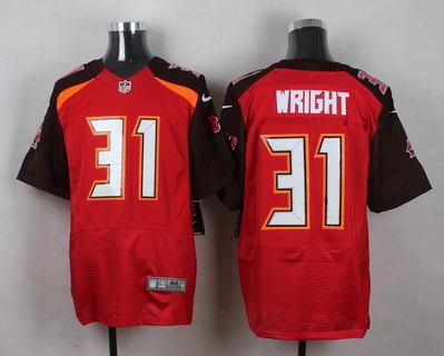 NFL Jerseys Nike - Men's Tampa Bay Buccaneers #43 Bobby Rainey Red Team Color NFL ...