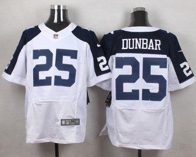 nfl Dallas Cowboys Lance Dunbar GAME Jerseys