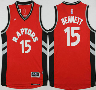 ca5c3e2c2 toronto raptors 31 terrence ross red stitched revolution 30 nba jersey