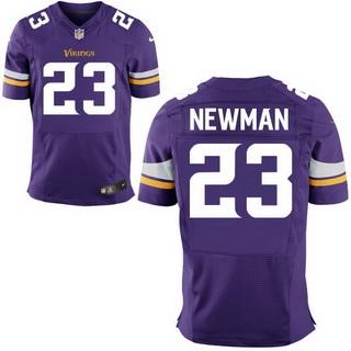 nfl Minnesota Vikings Terence Newman WOMEN Jerseys