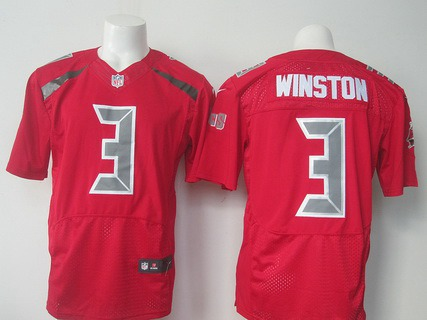 Tampa Bay Buccaneers Jameis Winston Jerseys cheap