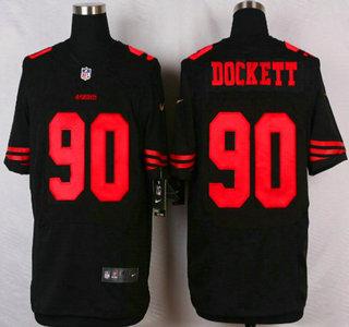 Nike jerseys for sale - San Francisco 49ers #38 Jarryd Hayne Nike White Elite Jersey on ...