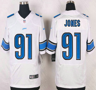 Wholesale Detroit Lions #27 Glover Quin White Road NFL Nike Elite Jersey on  hot sale