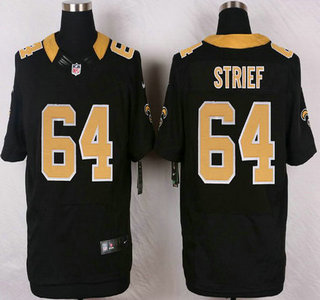 nfl New Orleans Saints Zach Strief LIMITED Jerseys
