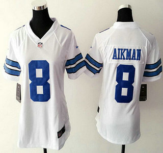 Nike authentic jerseys - Women's Dallas Cowboys #94 Randy Gregory Navy Blue Team Color NFL ...