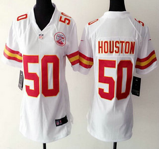 b7546f19 nike kansas city chiefs 11 alex smith drilling sequins red womens jersey