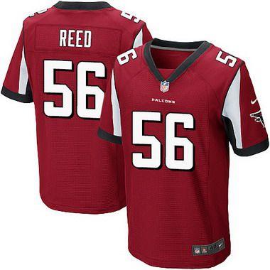 Wholesale Atlanta Falcons Brooks Reed Jerseys